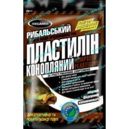 """Пластилин MegaMix """"Конопляный"""" 0,9кг.(9993316)"""