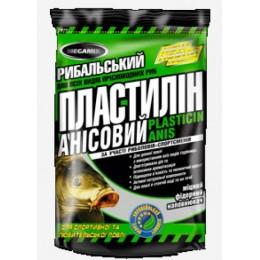 Пластилин Megamix Анис  0,25кг(9994887)