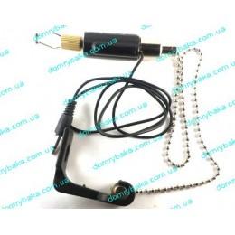 Свингер на цепочке с подключением к сигнализатору(9993458)