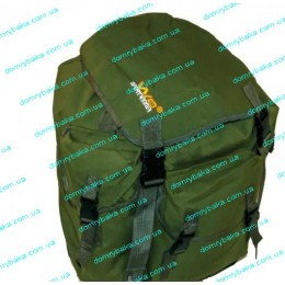 Рюкзак Winner WC-02 60 литров брезент(9993714)