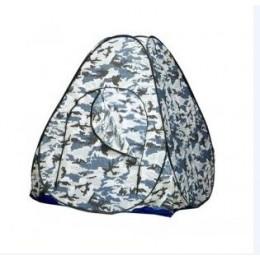 Палатка зимняя камуфляж 2,5x2,5x1.7(9993752) ,762