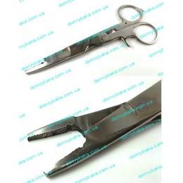 Зажим-ножницы Robinson 15см BG(9990951)
