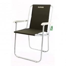 Ranger стул со спинкой и подлокотниками FC-040(174513)
