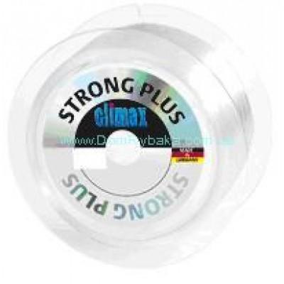 Леска рыболовная Climax STRONG PLUS 0.18мм 3.3kg, 100м (11815)