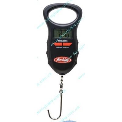 Весы BerkleyDigital Fish Scale BTDFS50-1 50LB(1205470)