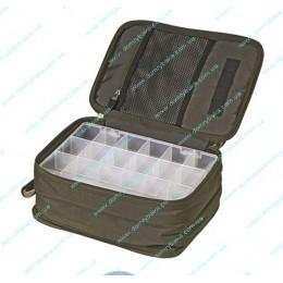 Сумка с коробками  JRC XL rig & box wallet (1153612)