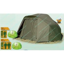 Накидка на палатку Strategy Specialist Pro Dome 2Men (6530501)