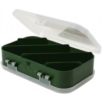 Aquatech Коробка 2-х сторонняя 10ячеек(2510)