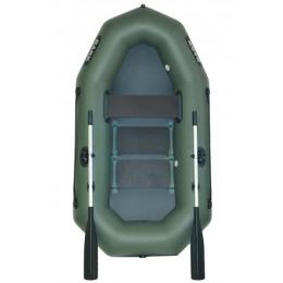 Лодка надувная гребная одноместная Bark B 220C(449563)