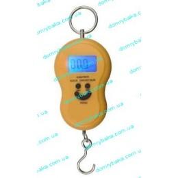 Электронные весы (9990122)