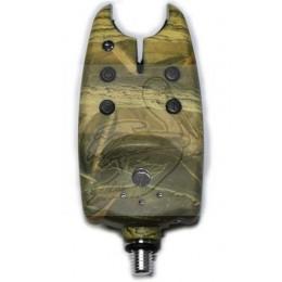Сигнализатор поклевки  Shark +крона в комплекте( 9993536 )