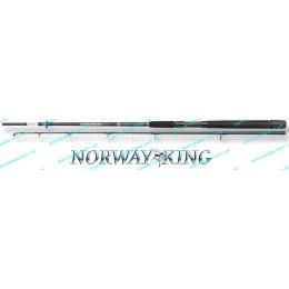 Удилище SPRO Norway King PRO 80 - 300гр 2.40м(2356241)