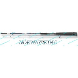 Удилище SPRO Norway King PRO 80 - 300гр 2.40м(2356241)