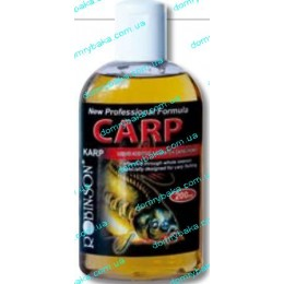 Ароматическая добавка Robinson Carp(карп) 200мл (80781377)