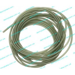 Трубка Strategy No Tangle PVC Tube 1mm 3m weed (8000404)