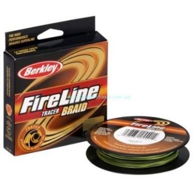 Шнур Berkley FireLine Radial Brade Tracer 0.45mm 62.9kg (1152542)