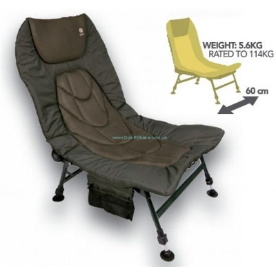 Кресло JRC Cocoon Excel Chair 1153205