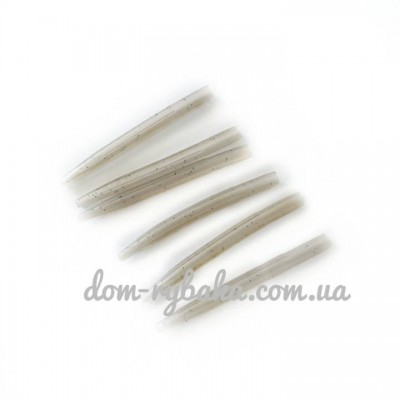 Трубочка ПВХ Quick Change Swivell 10шт 40мм  (8000100)
