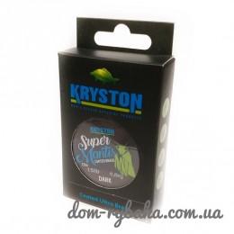 Поводковый материал KRYSTON Super Mantis Coated Braid 20м (9998719)