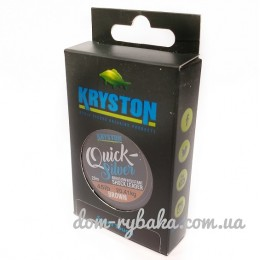 Шок-лидер KRYSTON Quicksilver Shock Leader 20м (9998724)