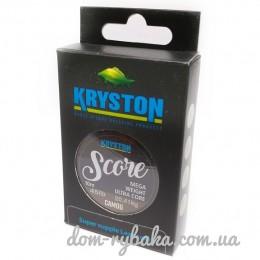 Лидкор KRYSTON Score Heavyweight Leadcore 10 м (9998721)