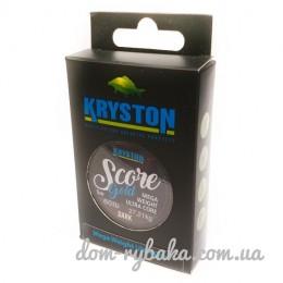 Лидкор KRYSTON Score GOLD Heavyweight Leadcore 60lb 5м (9998722)
