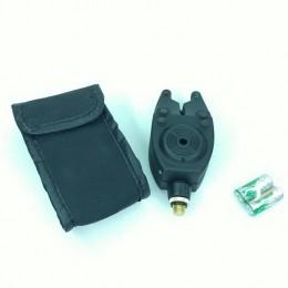 Сигнализатор поклёвки карповый EOS в чехле  (8408646)