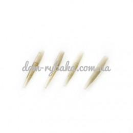 Трубочка ПВХ Quick Change Swivell 10шт 20мм  (9998959)