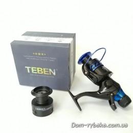 Катушка Teben  Aquarius AQR 500 9+1 BR NEW (9997183)