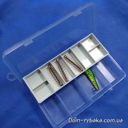Aquatech Коробка со скользящей полкой (12 ячеек)7100