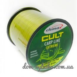 Леска Climax Cult Carp Extreme Line (17726)