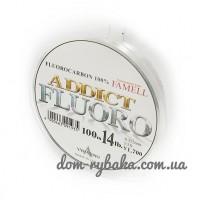 Флюорокарбон Yamatoyo ADDICT FLUORO 100M (9994811)