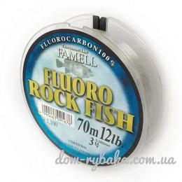 Флуорокарбон Yamatoyo Rock Fish 100% 70M (1997000)