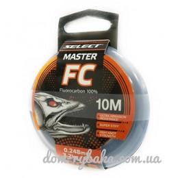 Флюорокарбон Select Master 100%  (9998967)