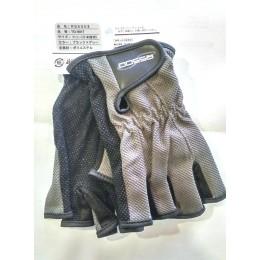 Ветрозащитные перчатки спиннигиста открытые пальцы Takamiya RS-500(9995937)