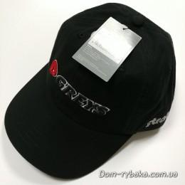 Кепка Greys 3D Logo Cap Black (1374091)