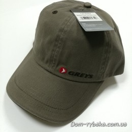 Кепка Greys Sandwich Peak Cap Strata Green  (1374093)