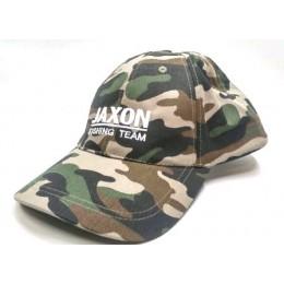 Бейсболка Jaxon 100% хлопок камуфляжная UJ-CZ05(9995411 )