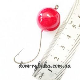 Крючок Томас на  пеленгаса красный (9998115)
