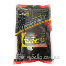 Пластилин на сома FishFood Black Cat 500 гр (9996827)