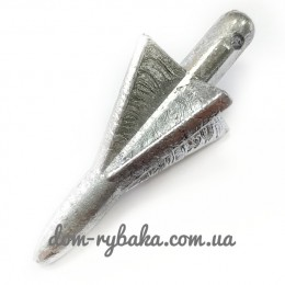 Груз пеленгас ракета 60 гр (9998047)