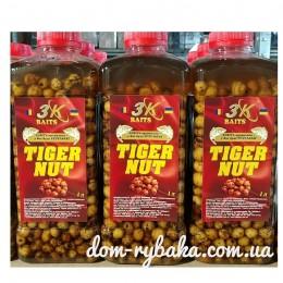 Тигровый орех  3k Baits   (9998412)