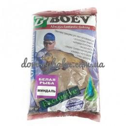 Прикормка Boev Белая рыба Миндаль  1кг  (9996723)