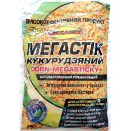 Стик кукурузный Megamix 0,2кг (9995015)