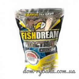 Прикормка Fish Dream Сухой пластилин 1кг (9998929)