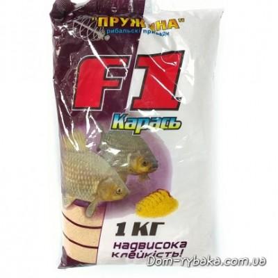 Прикормка  Fish Dream F1 Карась 1 кг(9997407)
