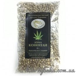 Зерна конопли Рыбачьте с нами 80 гр (9998124)