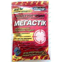 Стик Клубника Megamix 0,15кг (9995016)