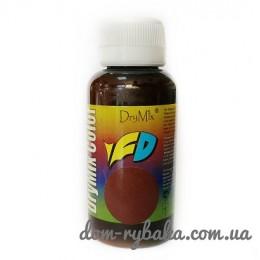Краситель сухой Fish Dream DryMix коричневый 50гр (9993964)