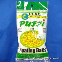 Воздушное тесто Cukk Puffi Ананас 30гр Mini (9994049)